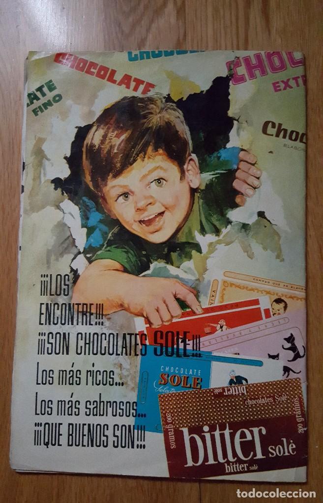 Coleccionismo Álbum: ALBUM GRANDES CONQUISTADORES CHOCOLATES SOLE. COMPLETO - Foto 6 - 100575951