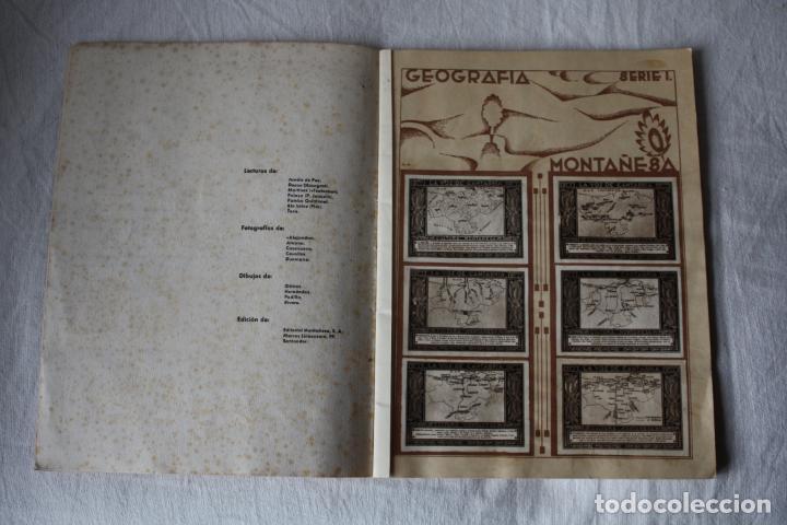 Coleccionismo Álbum: LA VOZ DE CANTABRIA. CULTURA MONTAÑESA. 1932-1933. COMPLETO. - Foto 4 - 105727799