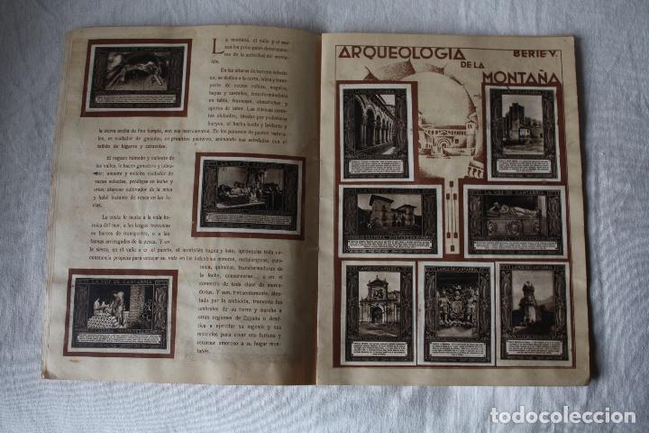 Coleccionismo Álbum: LA VOZ DE CANTABRIA. CULTURA MONTAÑESA. 1932-1933. COMPLETO. - Foto 9 - 105727799