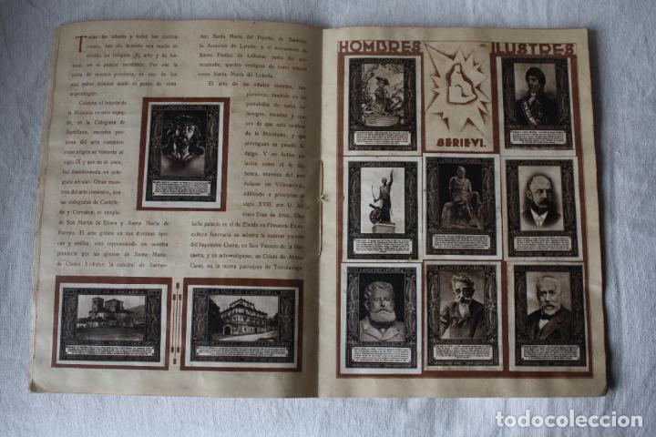 Coleccionismo Álbum: LA VOZ DE CANTABRIA. CULTURA MONTAÑESA. 1932-1933. COMPLETO. - Foto 10 - 105727799