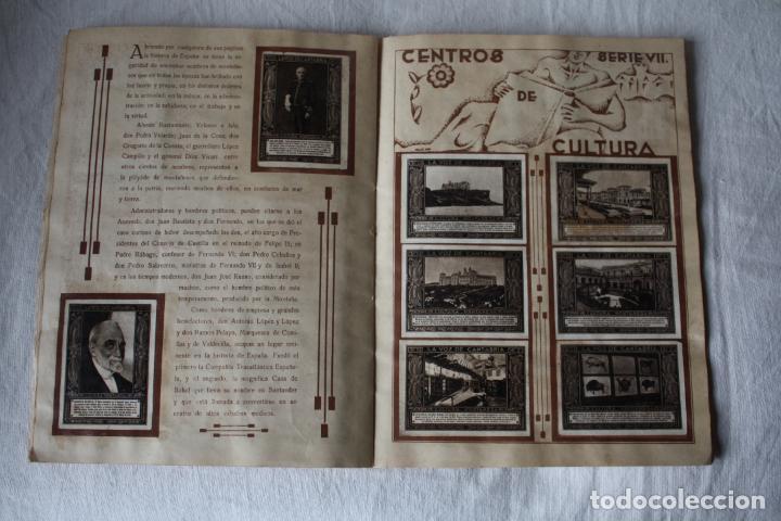 Coleccionismo Álbum: LA VOZ DE CANTABRIA. CULTURA MONTAÑESA. 1932-1933. COMPLETO. - Foto 11 - 105727799