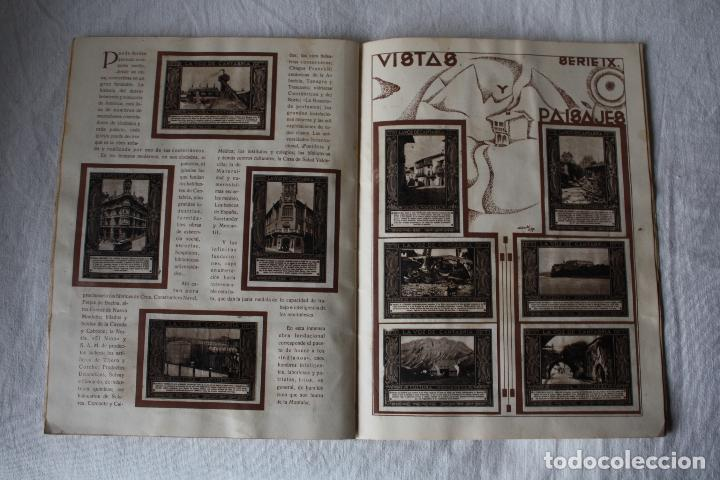 Coleccionismo Álbum: LA VOZ DE CANTABRIA. CULTURA MONTAÑESA. 1932-1933. COMPLETO. - Foto 13 - 105727799