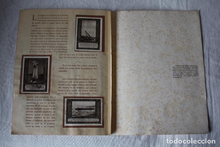 Coleccionismo Álbum: LA VOZ DE CANTABRIA. CULTURA MONTAÑESA. 1932-1933. COMPLETO. - Foto 15 - 105727799