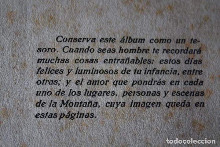 Coleccionismo Álbum: LA VOZ DE CANTABRIA. CULTURA MONTAÑESA. 1932-1933. COMPLETO. - Foto 16 - 105727799