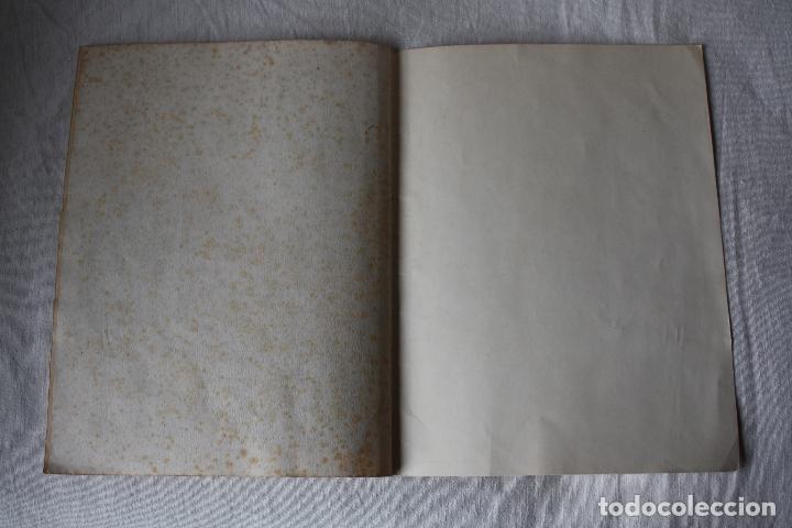 Coleccionismo Álbum: LA VOZ DE CANTABRIA. CULTURA MONTAÑESA. 1932-1933. COMPLETO. - Foto 17 - 105727799