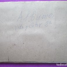 Coleccionismo Álbum: ALBUM CROMOS, VIDA Y COLOR 2, COMPLETO, VER FOTOS ADICIONALES, . Lote 106939583