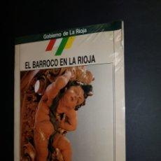 Coleccionismo Álbum: EL BARROCO EN LA RIOJA - ALBUM 150 CROMOS - COMPLETO - TDKC6. Lote 107012890