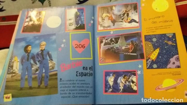 Coleccionismo Álbum: PANINI ALBUM BARBIE HOLIDAY COMPLETO A FALTA DE 14 CROMOS. LEER - Foto 4 - 107824695