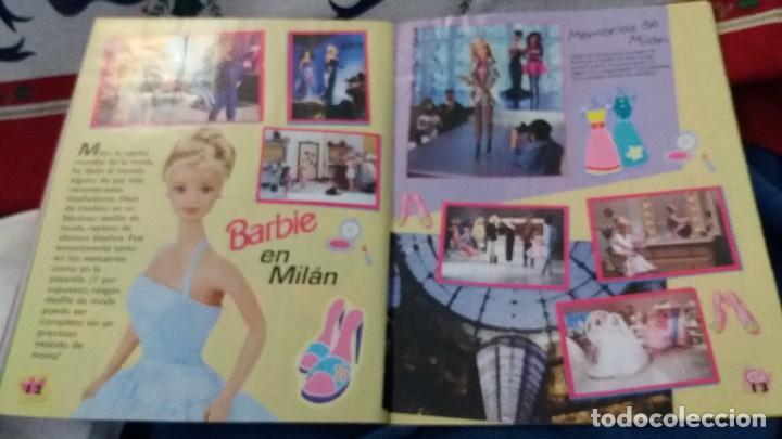 Coleccionismo Álbum: PANINI ALBUM BARBIE HOLIDAY COMPLETO A FALTA DE 14 CROMOS. LEER - Foto 21 - 107824695