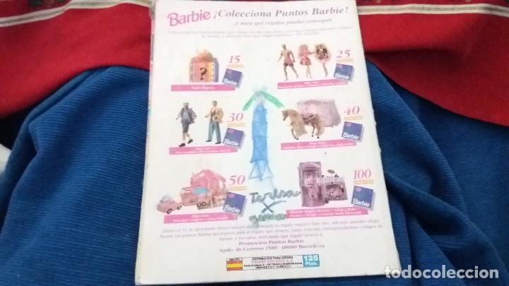 Coleccionismo Álbum: PANINI ALBUM BARBIE 1993 COMPLETO A FALTA DE 5 CROMOS. LEER - Foto 3 - 107826407