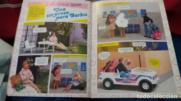 Coleccionismo Álbum: PANINI ALBUM BARBIE 1993 COMPLETO A FALTA DE 5 CROMOS. LEER - Foto 20 - 107826407