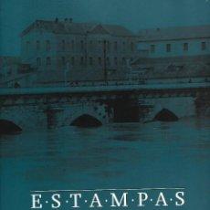 Coleccionismo Álbum: ALBUM COMPLETO DE ESTAMPAS DE VALLADOLID LOS RICONES MAS EMBLEMATICOS COMO ERAN EN BLANCO Y NEGRO. Lote 107876819