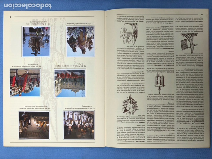 Coleccionismo Álbum: Álbum completo cromos Setmana Santa de Tarragona - Foto 4 - 108330355