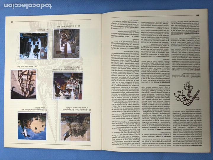 Coleccionismo Álbum: Álbum completo cromos Setmana Santa de Tarragona - Foto 6 - 108330355