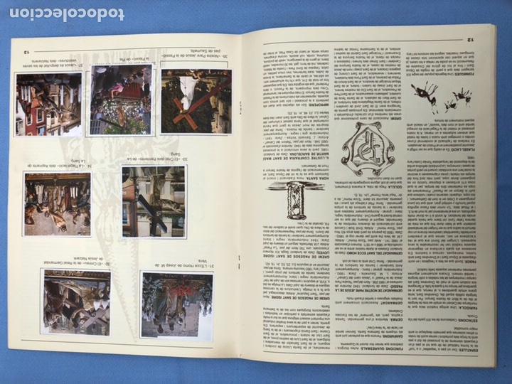 Coleccionismo Álbum: Álbum completo cromos Setmana Santa de Tarragona - Foto 7 - 108330355