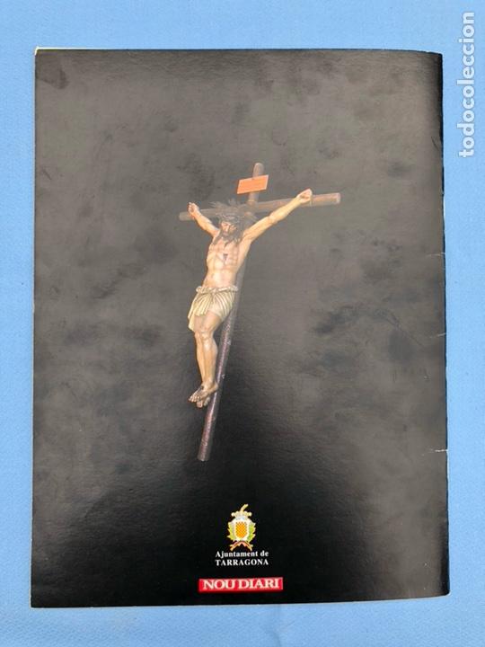 Coleccionismo Álbum: Álbum completo cromos Setmana Santa de Tarragona - Foto 13 - 108330355