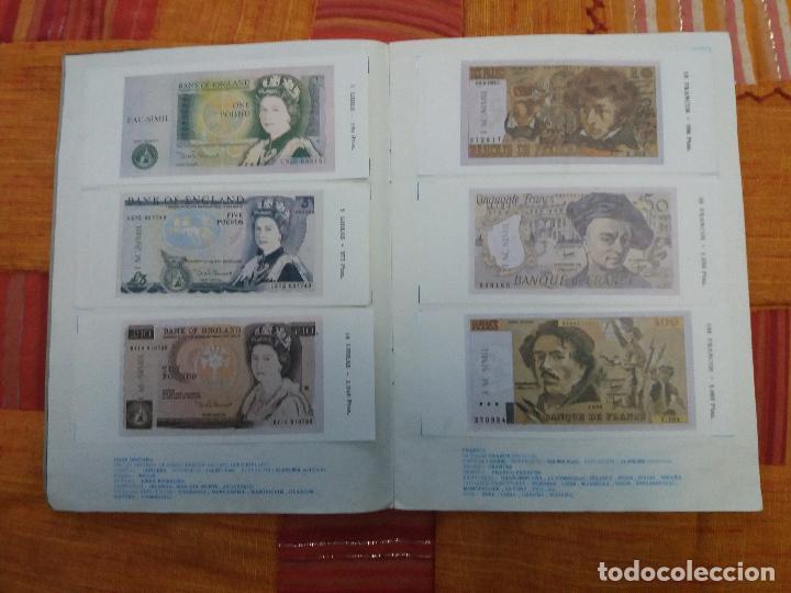 Coleccionismo Álbum: ALBUM DE CROMOS OLIMPIC MOTOR MONEY COMPLETO - TELEKITOS - - Foto 3 - 109781307