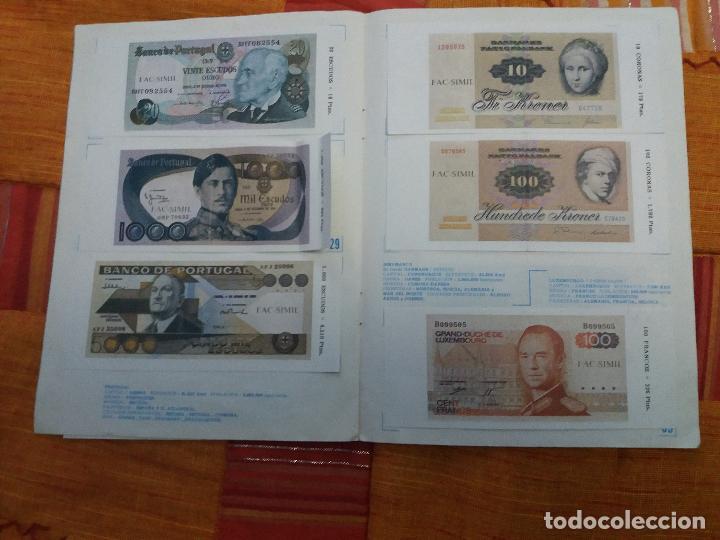 Coleccionismo Álbum: ALBUM DE CROMOS OLIMPIC MOTOR MONEY COMPLETO - TELEKITOS - - Foto 7 - 109781307