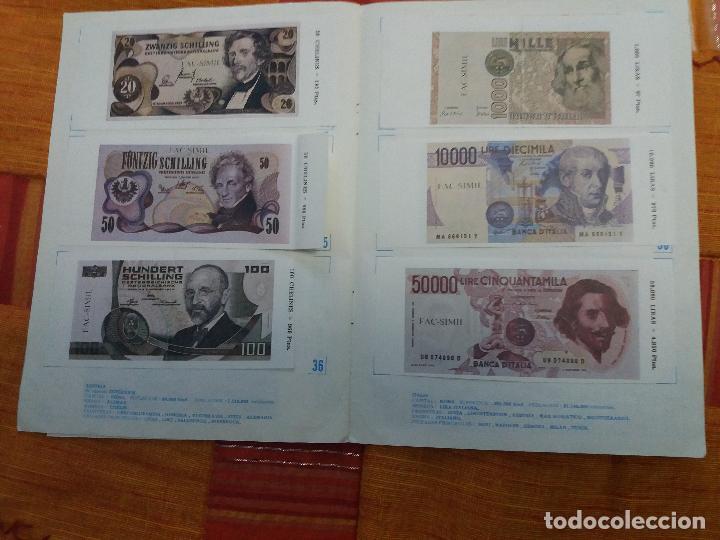 Coleccionismo Álbum: ALBUM DE CROMOS OLIMPIC MOTOR MONEY COMPLETO - TELEKITOS - - Foto 8 - 109781307