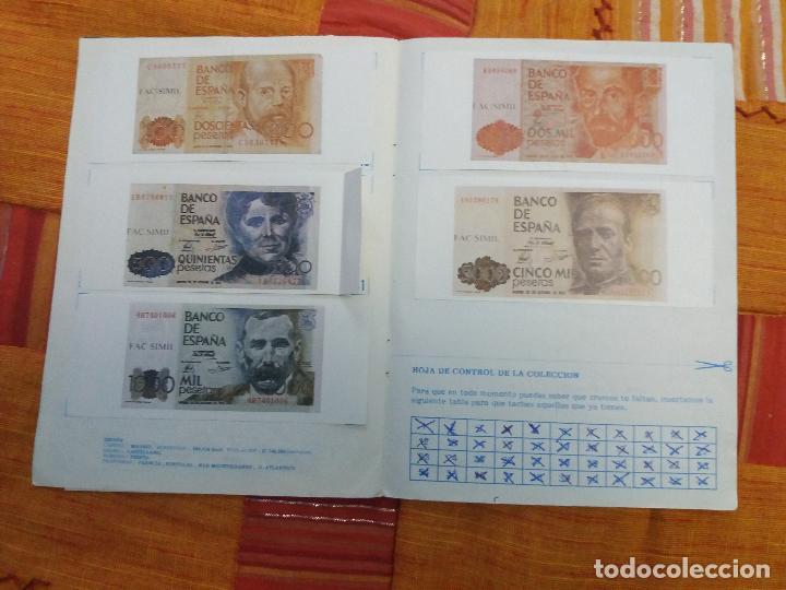 Coleccionismo Álbum: ALBUM DE CROMOS OLIMPIC MOTOR MONEY COMPLETO - TELEKITOS - - Foto 9 - 109781307