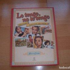 Coleccionismo Álbum: LO TENGO NO LO TENGO. Lote 111674467