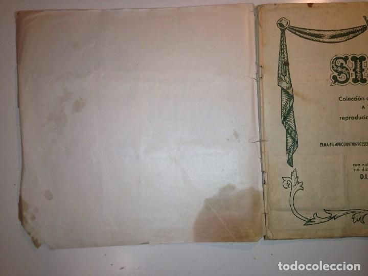 Coleccionismo Álbum: Sissi emperatriz - Foto 2 - 112161479