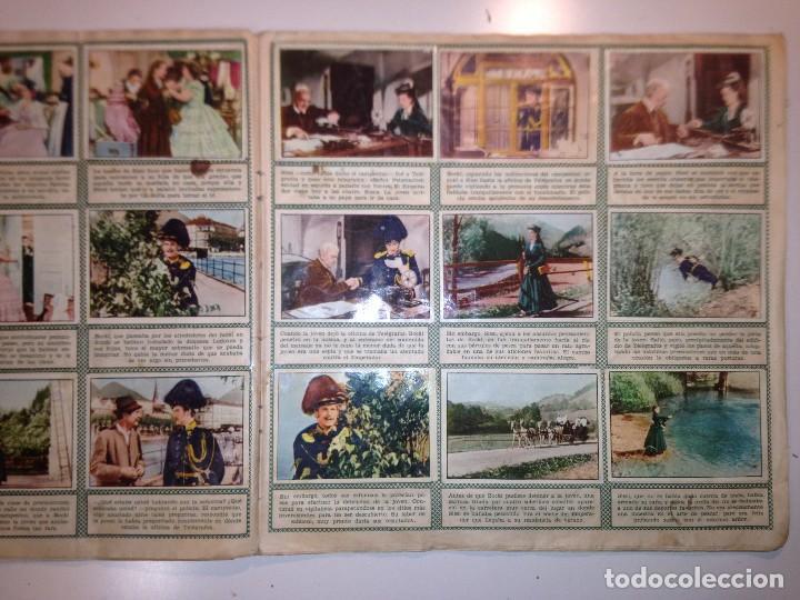 Coleccionismo Álbum: Sissi emperatriz - Foto 7 - 112161479