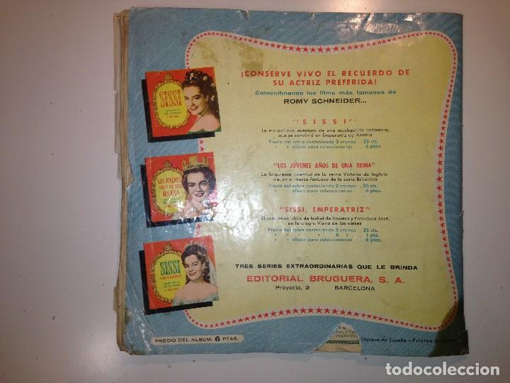 Coleccionismo Álbum: Sissi emperatriz - Foto 13 - 112161479