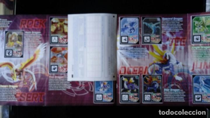 Coleccionismo Álbum: coleccion completa: INVIZIMALS EVOLUTION . PANINI 2012. IMPECABLE - Foto 4 - 112362811