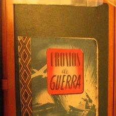Coleccionismo Álbum: CROMOS DE GUERRA VICTOR SERIE A COMPLETO. Lote 113449583