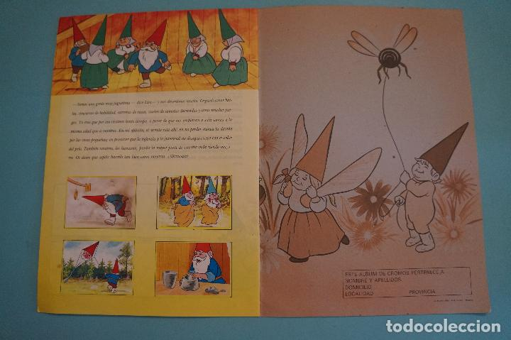 Coleccionismo Álbum: ÁLBUM COMPLETO DE EL LIBRO DE LISA AÑO 1985 DE DANONE - Foto 8 - 115555431
