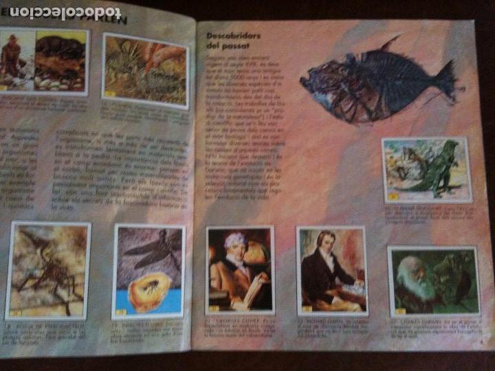 Coleccionismo Álbum: DINOSAURS CLUB SUPER 3.CATALAN - Foto 4 - 116699971