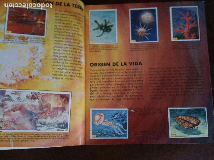 Coleccionismo Álbum: DINOSAURS CLUB SUPER 3.CATALAN - Foto 5 - 116699971