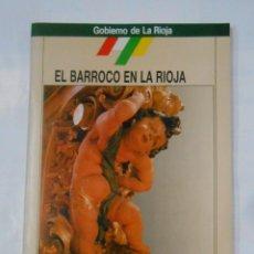 Coleccionismo Álbum: EL BARROCO EN LA RIOJA. COLECCION 150 FOTOGRAFIAS. ALBUM CROMOS COMPLETO. TDKLT. Lote 117099879