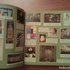Coleccionismo Álbum: ALBUM SALVAT CATALÁ - 4 / COMPLETO. Lote 118698195
