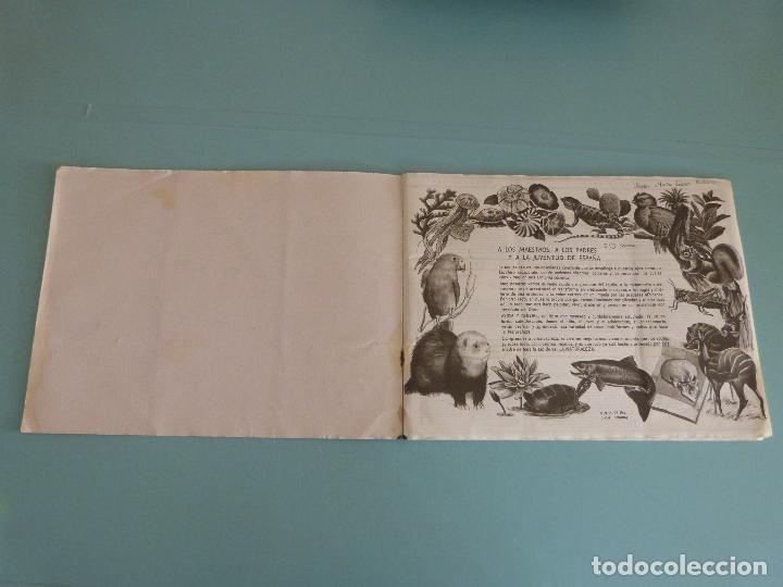 Coleccionismo Álbum: ÁLBUM COMPLETO DE VIDA Y COLOR AÑO 1992 DE COMICROMO VER BIEN FOTOS - Foto 2 - 119623571