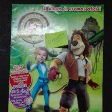 Coleccionismo Álbum: MAD MAX AVENTURAS ÁLBUM DE CROMOS OFICIAL. Lote 119722032