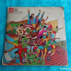 Coleccionismo Álbum: ÁLBUM COCA COLA --- MONTREAL 1976 --- ORIGINAL Y COMPLETO. Lote 119965371