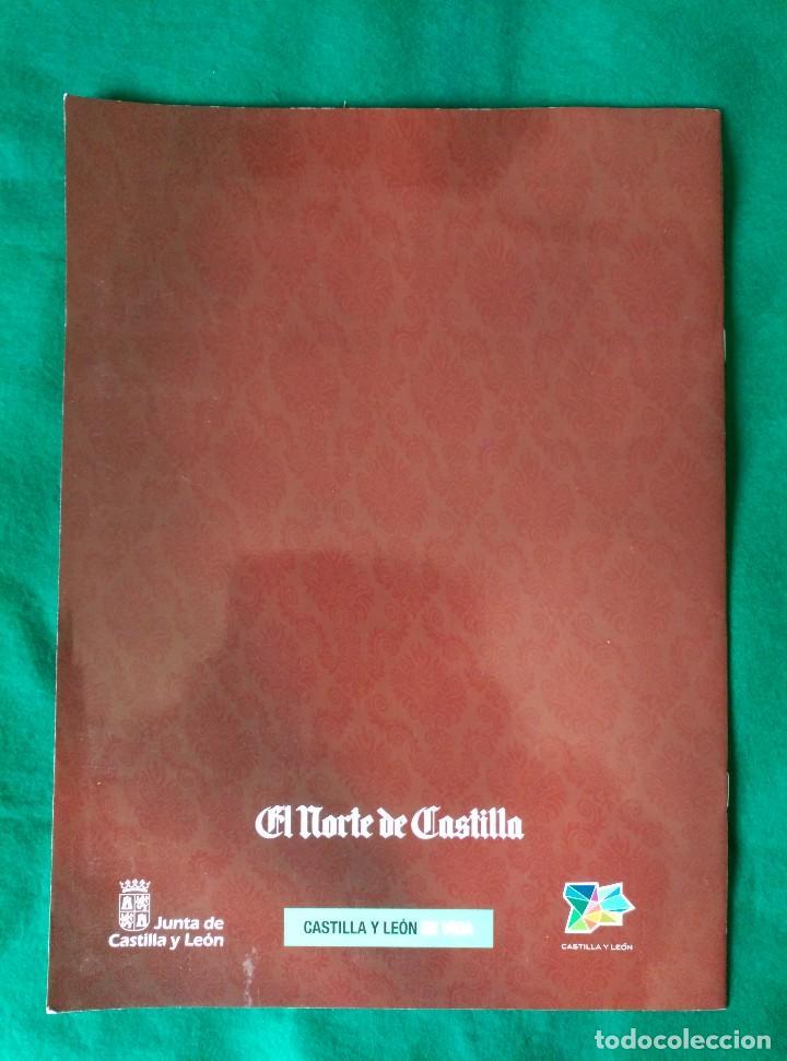 Coleccionismo Álbum: ALBUM DE LA SEMANA SANTA DE VALLADOLID PASO A PASO - EXCELENTE - COMPLETO - VER FOTOGRAFIAS NUEVO - Foto 3 - 122949123