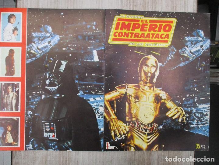 Coleccionismo Álbum: - Foto 3 - 124534635