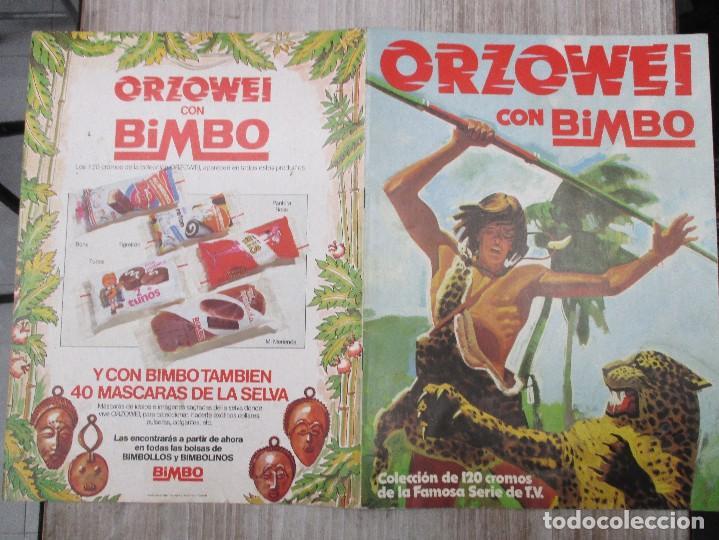 Coleccionismo Álbum: - Foto 3 - 124536651