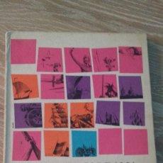 Coleccionismo Álbum: ALBUM DE CROMOS NESTLE, EDITADO EN ESPAÑA, COMPLETO . Lote 125067375