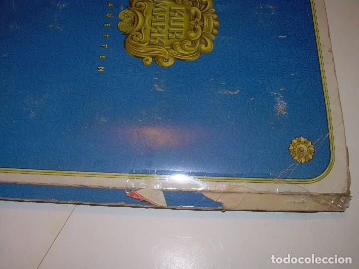Coleccionismo Álbum: ALBUM COMPLETO CON 300 CROMOS EN RELIEVE DE ACTRICES DE CINE....KUR MARK CIGARETTEN. - Foto 26 - 125820871
