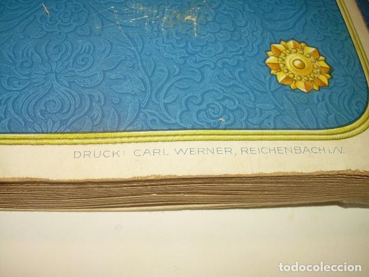 Coleccionismo Álbum: ALBUM COMPLETO CON 300 CROMOS EN RELIEVE DE ACTRICES DE CINE....KUR MARK CIGARETTEN. - Foto 31 - 125820871