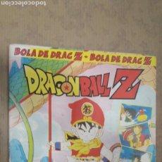 Coleccionismo Álbum: ÁLBUM DRAGON BALL BOLA DE DRAC Z PANINI. Lote 127903962