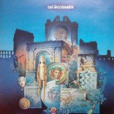 Coleccionismo Álbum: FEM TARRAGONA PER ELS PETITS.144 CROMOS.COMPLETA.SELLADA Y CERTIFICADA POR EL AYUNTAMIENTO.(1990). Lote 128734367