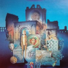 Coleccionismo Álbum: FEM TARRAGONA PER ELS PETITS.144 CROMOS.COMPLETA.SELLADA Y CERTIFICADA POR EL AYUNTAMIENTO.(1990). Lote 128734687