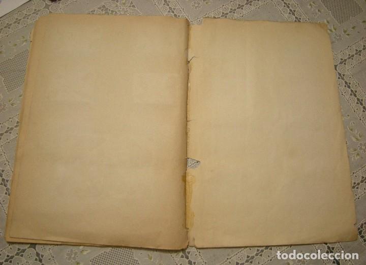 Coleccionismo Álbum: RIN-TIN-TIN ALBUM DE CROMOS COMPLETO. VER DESCRIPCION Y FOTOS - Foto 5 - 129559515