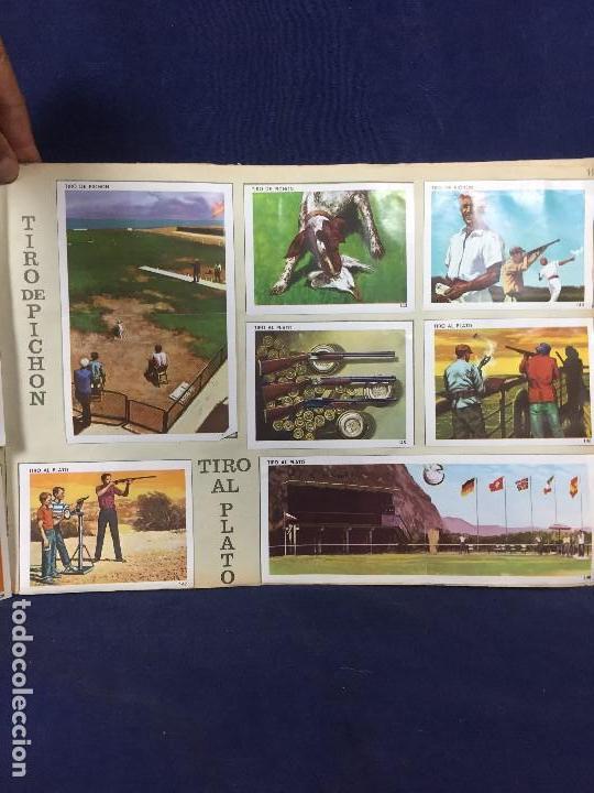 Coleccionismo Álbum: ÁLBUM CONTAMOS CONTIGO COMPLETO ÁLBUM PROMOCIÓN DEPORTIVA COLED AÑO 1968 24,5X35,5 - Foto 20 - 131524010
