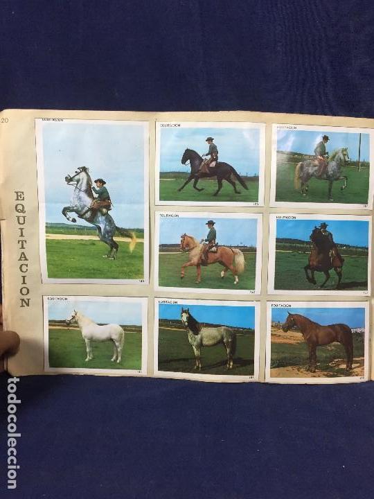 Coleccionismo Álbum: ÁLBUM CONTAMOS CONTIGO COMPLETO ÁLBUM PROMOCIÓN DEPORTIVA COLED AÑO 1968 24,5X35,5 - Foto 22 - 131524010